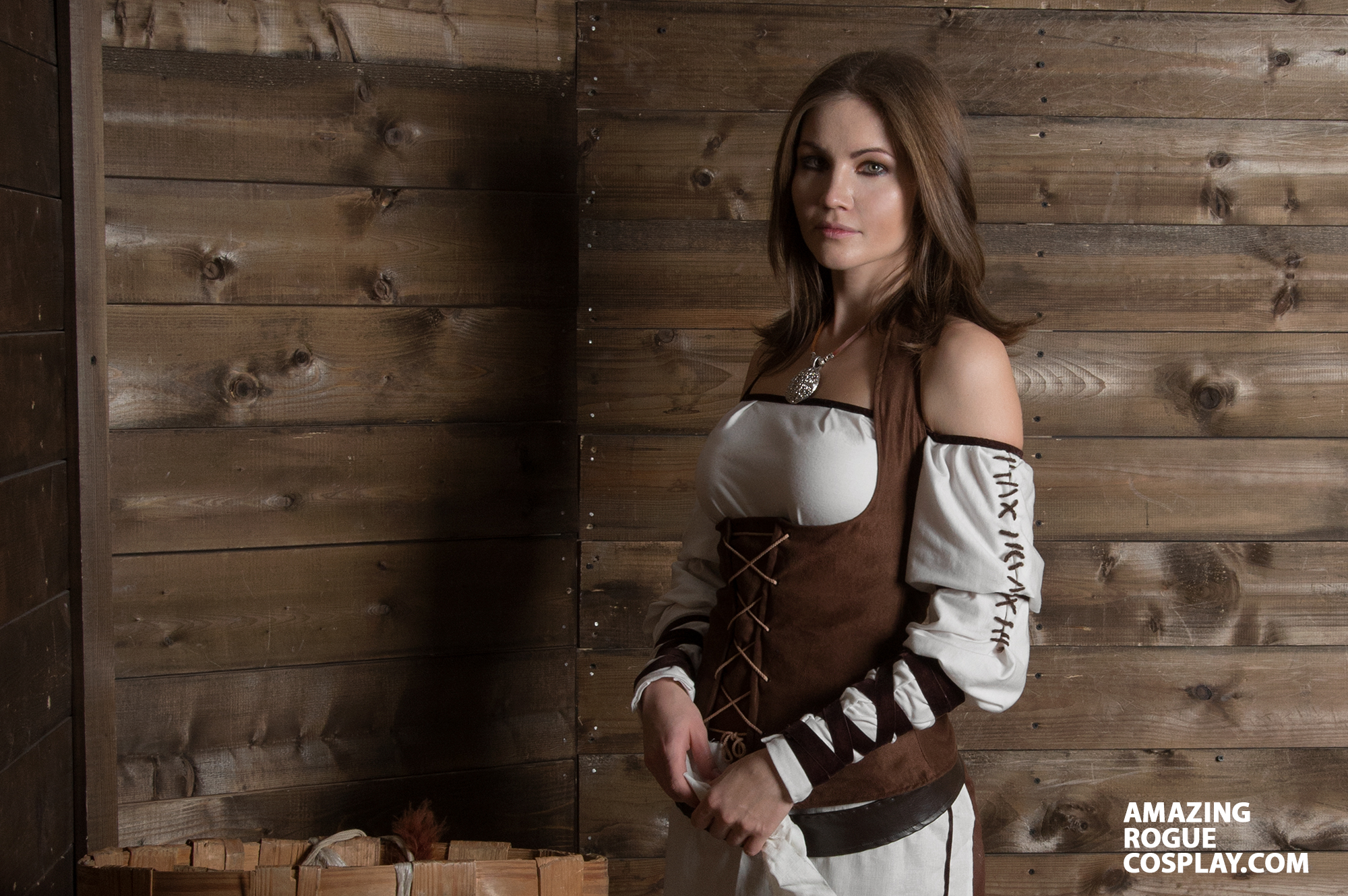 skyrum tesv tes elder scrolls cosplay gamecosplay