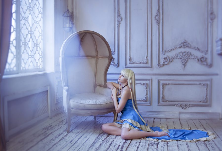 chii, cosplay, cosplaygirl, clamp, anime, chobit