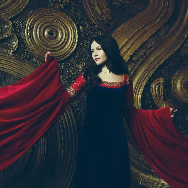 red blood dress, lotr, arwen, undomiel, elf, cosplaygirl, lord of the rings