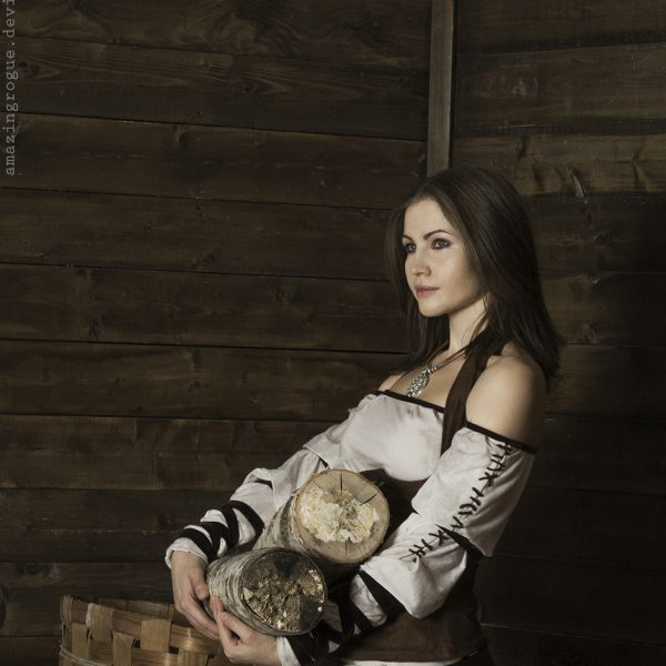 cosplaygirl, skyrim, tesv, elder scrolls, npc, cosplay
