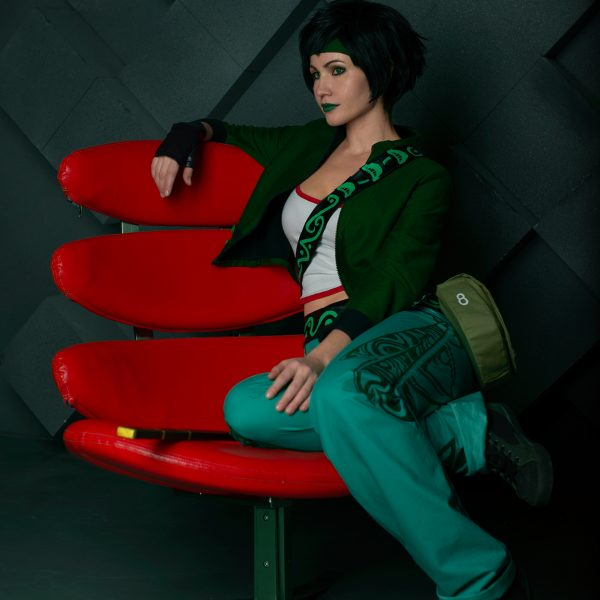 beyond good and evil, jade, gamecosplay, cosplay, cosplaygirl