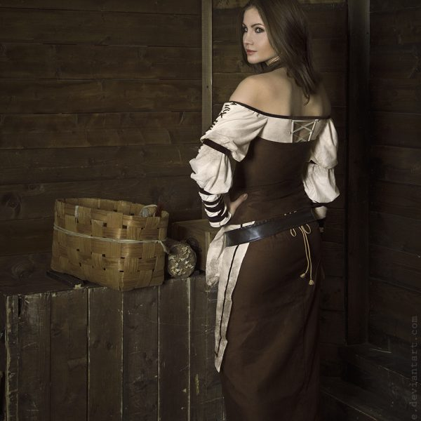 gamecosplay, skyrim, tesv, elder scrolls, npc, cosplay