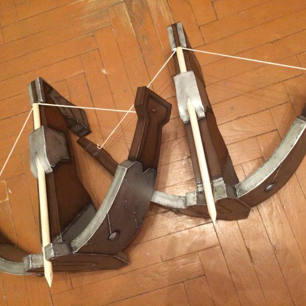 hots tutor weapon craft crossbow valla diablo