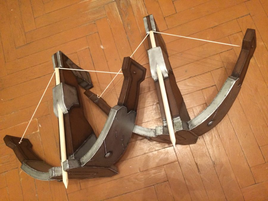 hots tutor weapon craft crossbow valla diablo