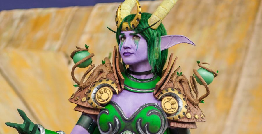 Ysera Pauldrons tutorial