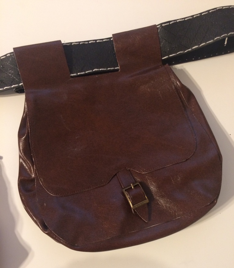 Witcher Ciri bag