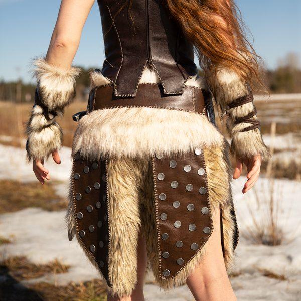 Skyrim Elder Srolls cosplay